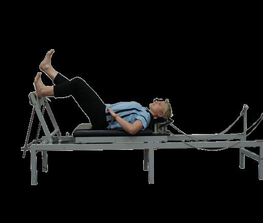 Pilates – should I do Floor or Equipment Classes?